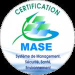 Renouvellement De Certification MASE 2016