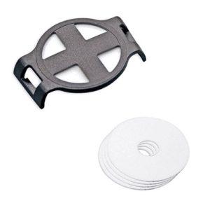 Kit De Filtres Auxiliaires Pour Microclip XL