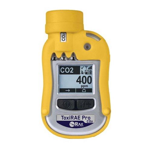 ToxiRAE Pro CO2