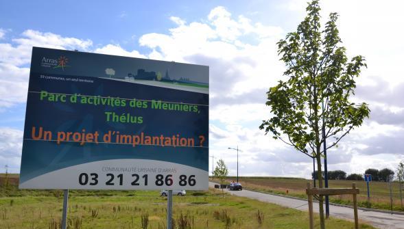 Detecta Services S'installera Bientot Dans La ZAL Des Meuniers