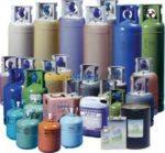 Gaz Refrigerant
